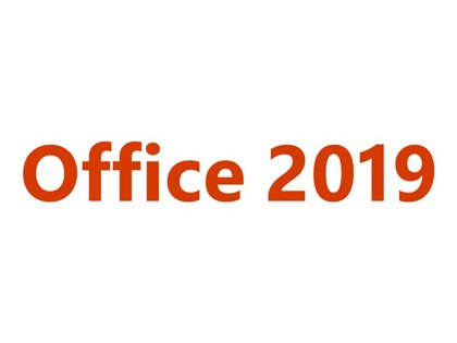 Microsoft® Office Home&Business 2019
