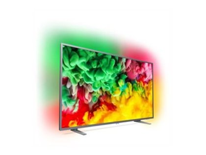 Philips PPI1100, Ultra HD LED