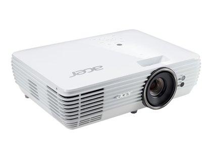 Acer H7850, 4k UHD (3840 x 2160)